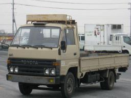 Toyota dyna 1997 photo - 2