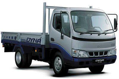 Toyota dyna 2002 photo - 2