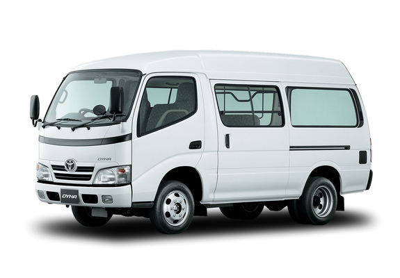 Toyota dyna 2006 photo - 3