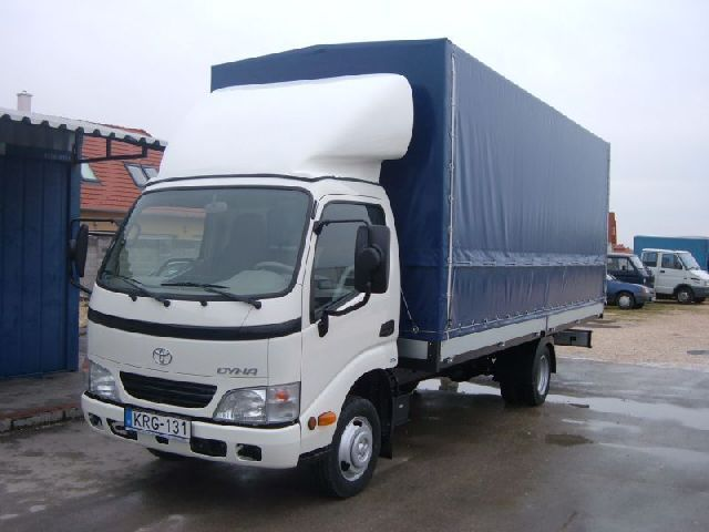 Toyota Dyna 2010 photo - 5