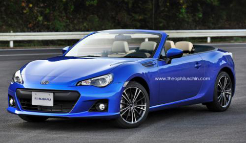 Toyota GT 86 2013 photo - 2