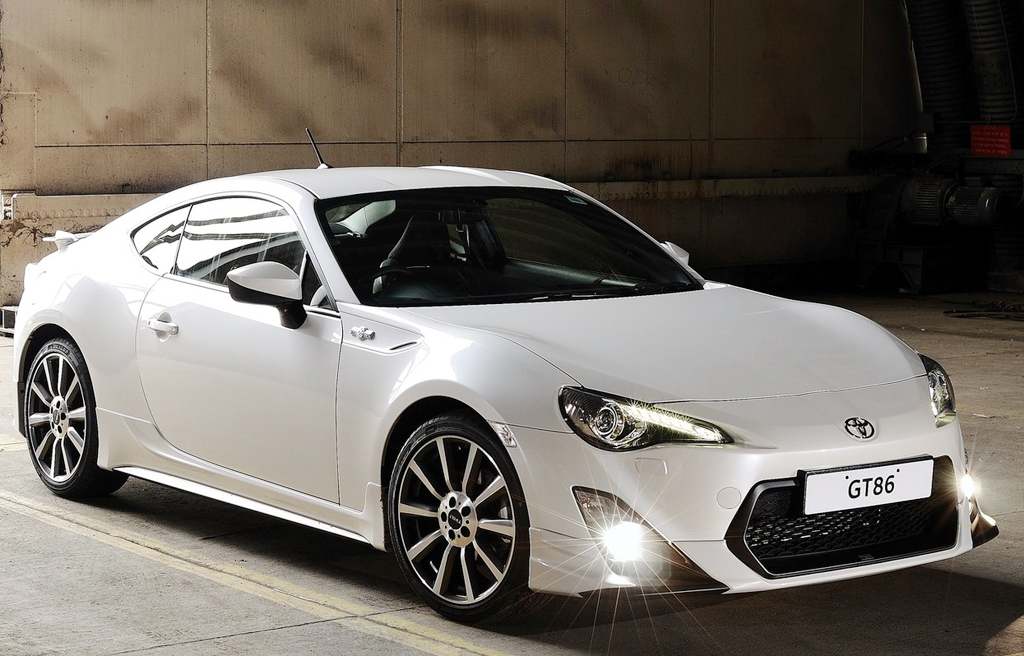 Toyota gt86 2014 photo - 5