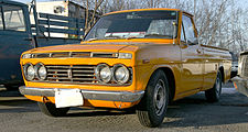 Toyota hilux 1974 photo - 5