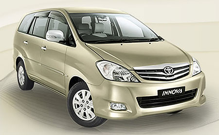 Toyota innova 2008 photo - 3