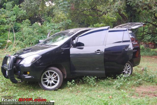 Toyota innova 2008 photo - 5