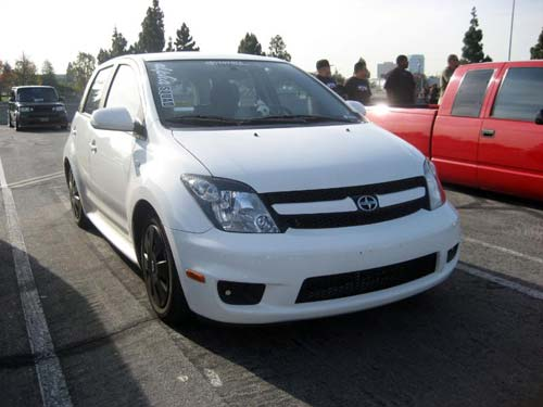 Toyota Ist 2008 Review Amazing Pictures And Images Look At The Car