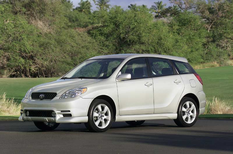 Toyota Matrix 2007 Review Amazing Pictures And Images Look At Rh  Lookatthecar Org 2005 Toyota Matrix Engine Diagram 2004 Toyota Matrix XR  Specs