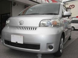 Toyota porte 2005 photo - 3