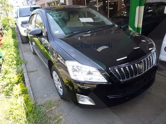 Toyota premio 2015 photo - 2