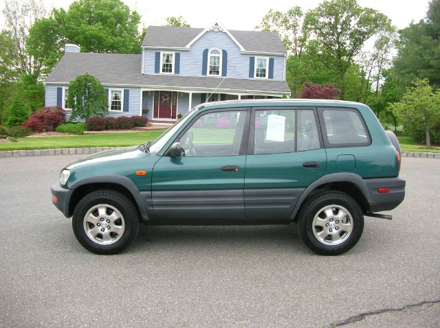 Toyota rav4 1996 review amazing pictures and images look at toyota rav4 1996 photo 5 sciox Choice Image