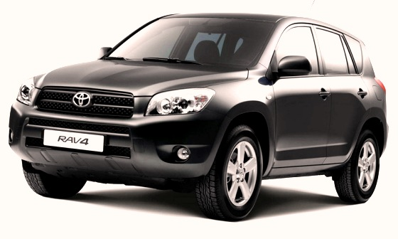Toyota RAV4 2000 photo - 5
