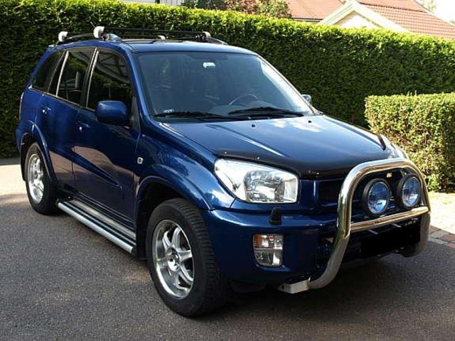 toyota rav4 2002 review amazing pictures and images look at the car. Black Bedroom Furniture Sets. Home Design Ideas
