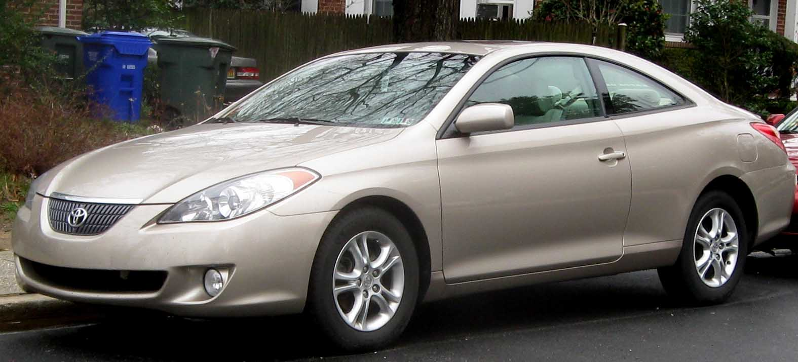 Toyota Solara 2012 photo - 2