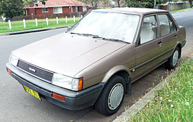 Toyota sprinter 1990 photo - 3