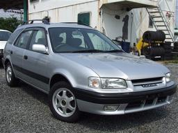 Toyota Sprinter 1998 photo - 5