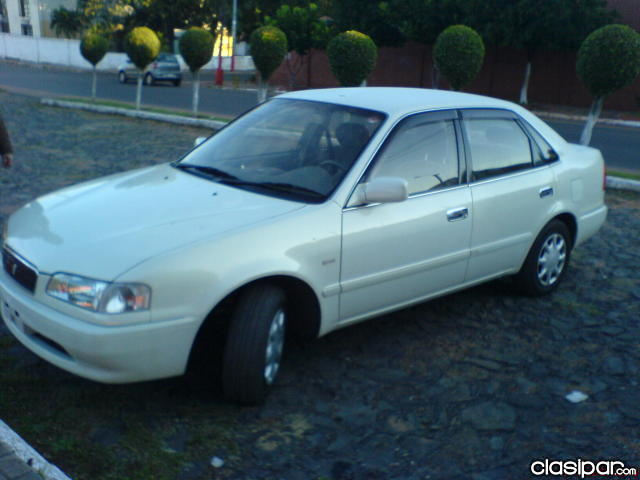 Toyota Sprinter 1999 photo - 2