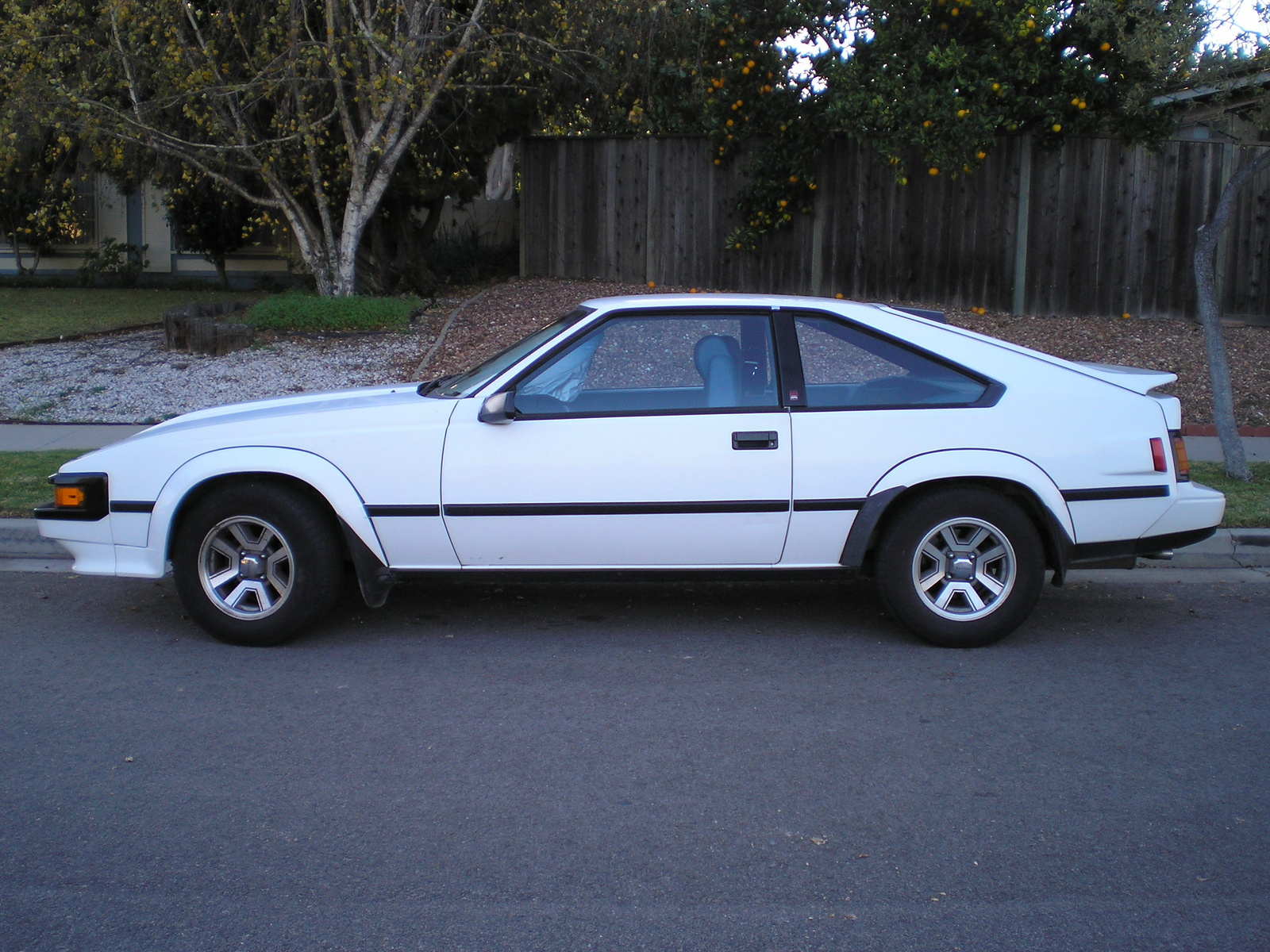 Toyota Supra 1980 photo - 5