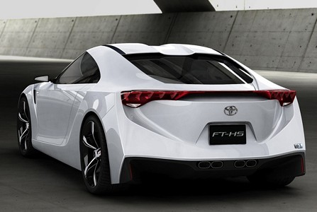 Toyota Supra 2012 Review Amazing Pictures And Images Look At The Car