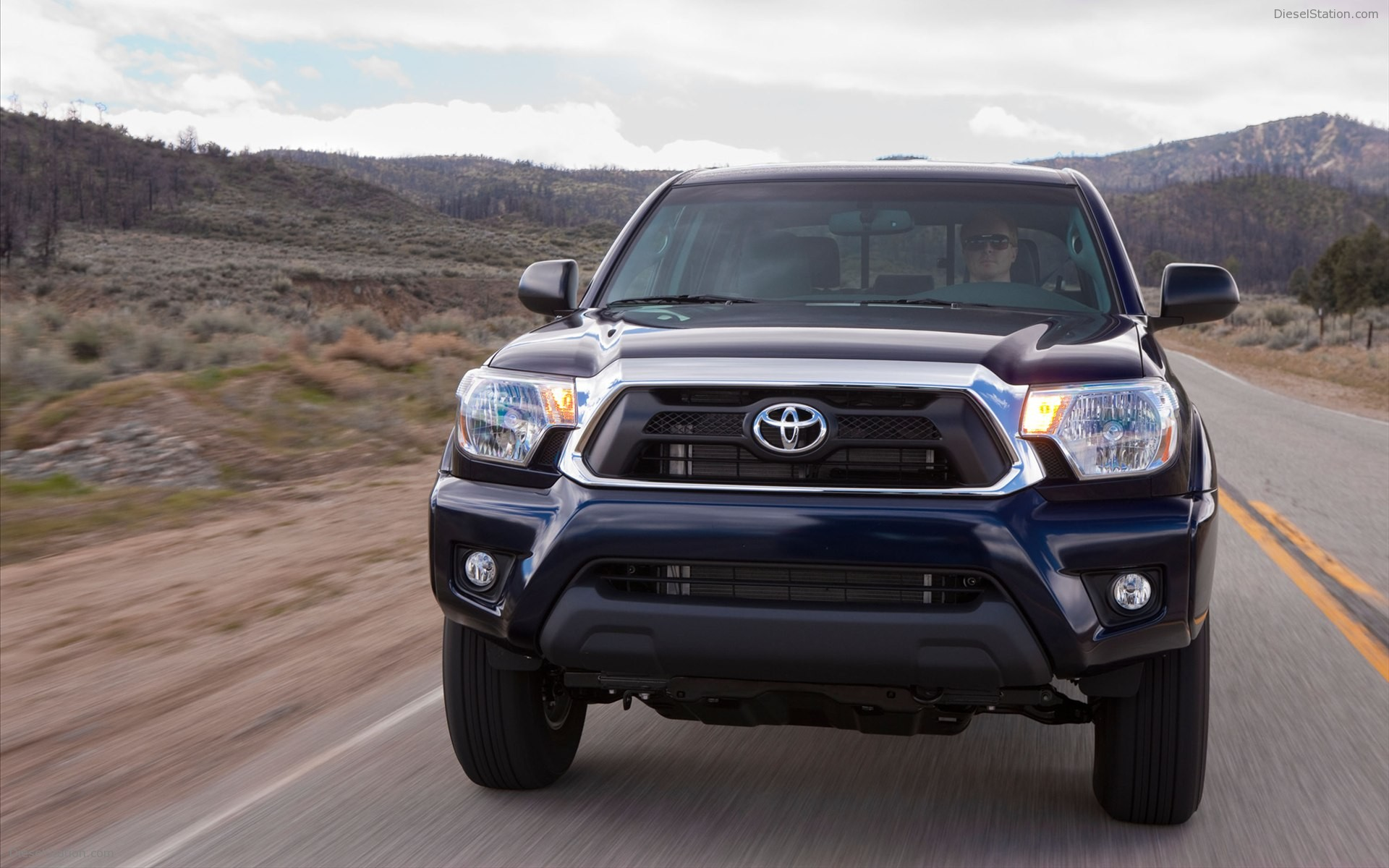Toyota Tacoma 2012 photo - 5