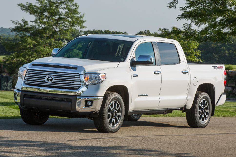 Toyota tundra 2004 photo - 4