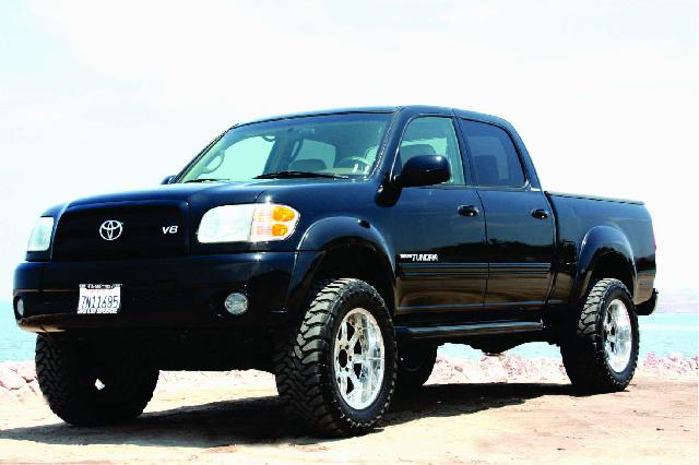Toyota tundra 2004 photo - 5