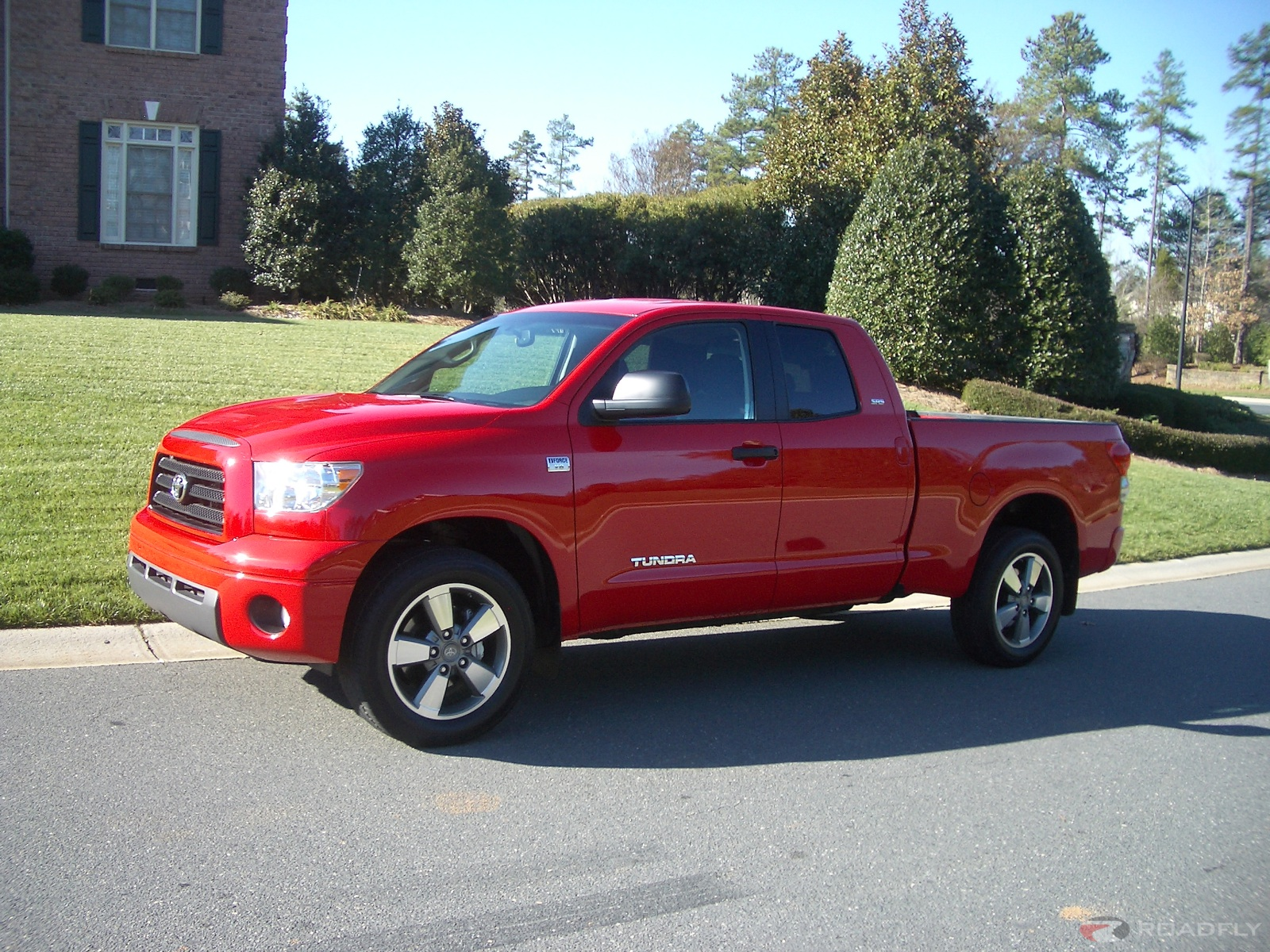 Toyota Tundra 2007 photo - 4