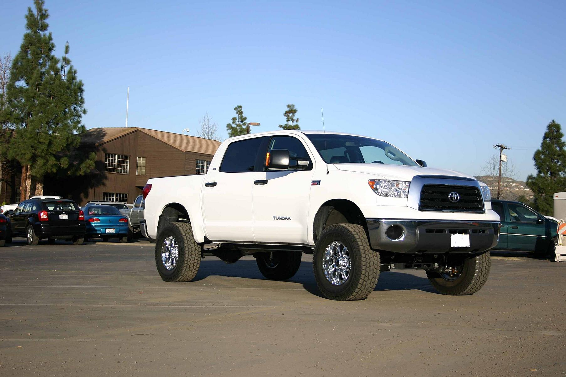 Toyota tundra 2012 photo - 3