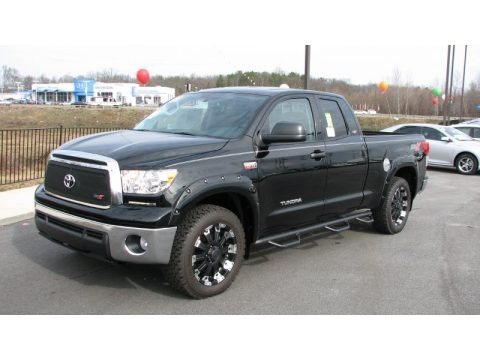 Toyota tundra 2012 photo - 4