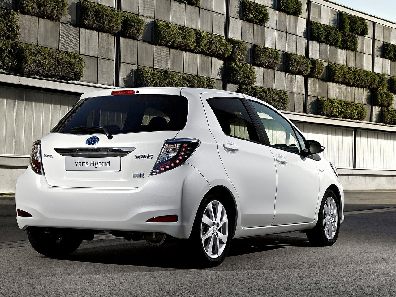 Charming Other Photos To Toyota Yaris 2013