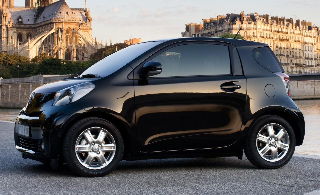 toyota iq 2010 review amazing pictures and images look at the car. Black Bedroom Furniture Sets. Home Design Ideas