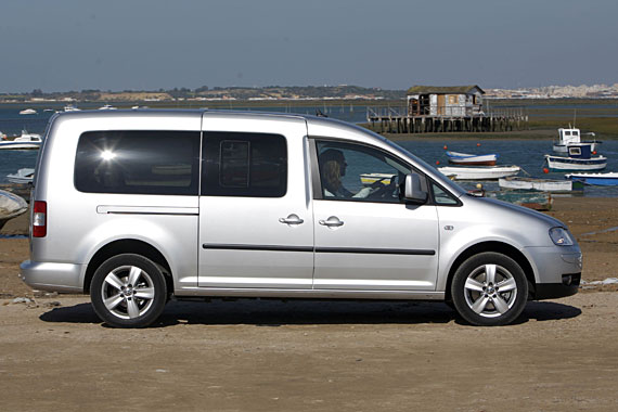 volkswagen caddy 2009 review amazing pictures and images look at the car. Black Bedroom Furniture Sets. Home Design Ideas