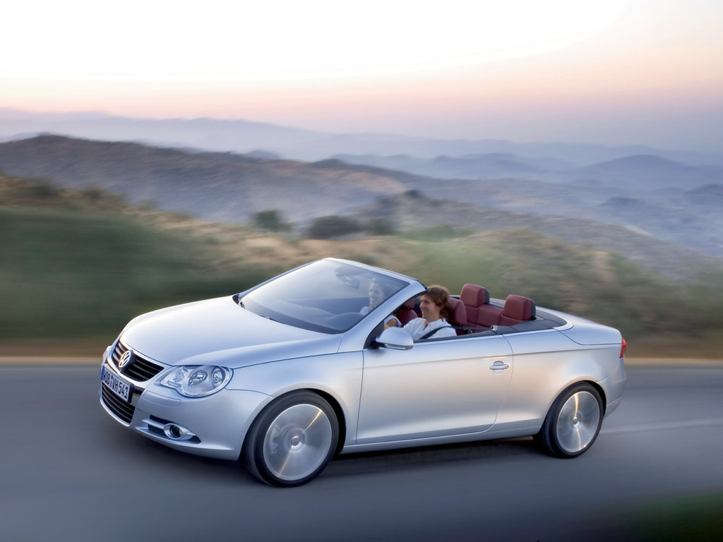 Volkswagen Eos 2011 photo - 3