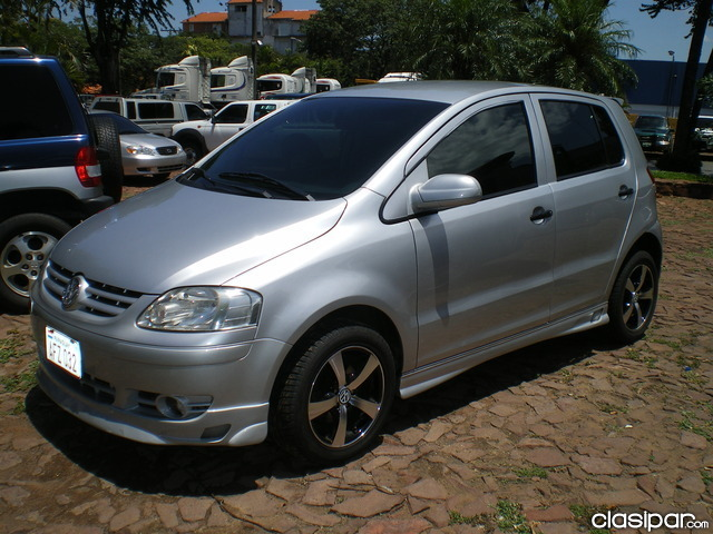 volkswagen fox 2006 review amazing pictures and images look at the car. Black Bedroom Furniture Sets. Home Design Ideas
