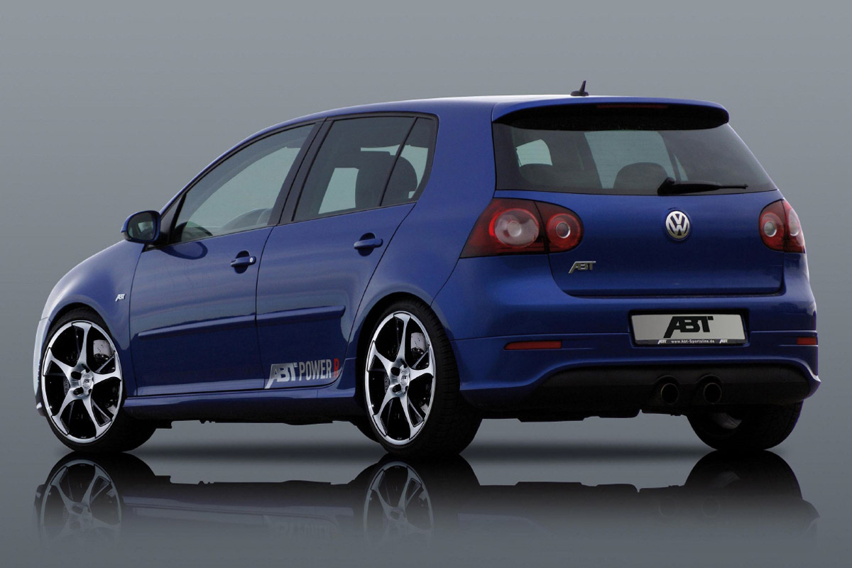 Other Photos To Volkswagen Golf R 2010