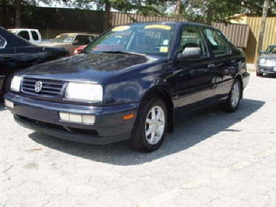 Volkswagen Jetta 1997 photo - 2