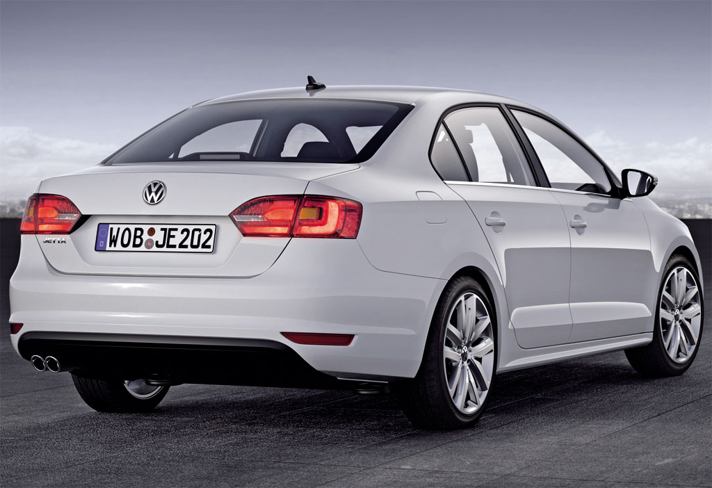 Volkswagen Jetta 2015 photo - 1