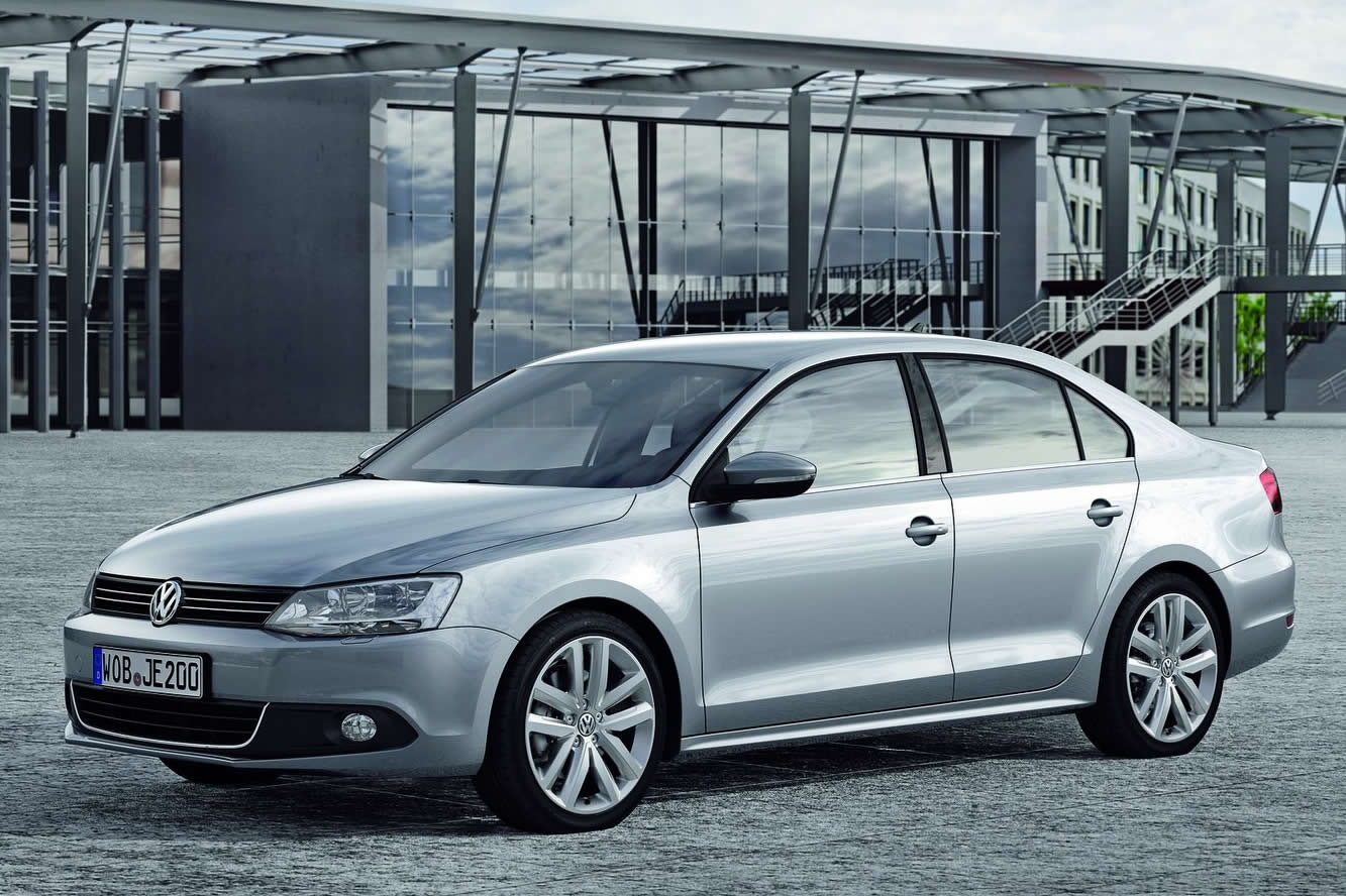Volkswagen Jetta 2015 photo - 3