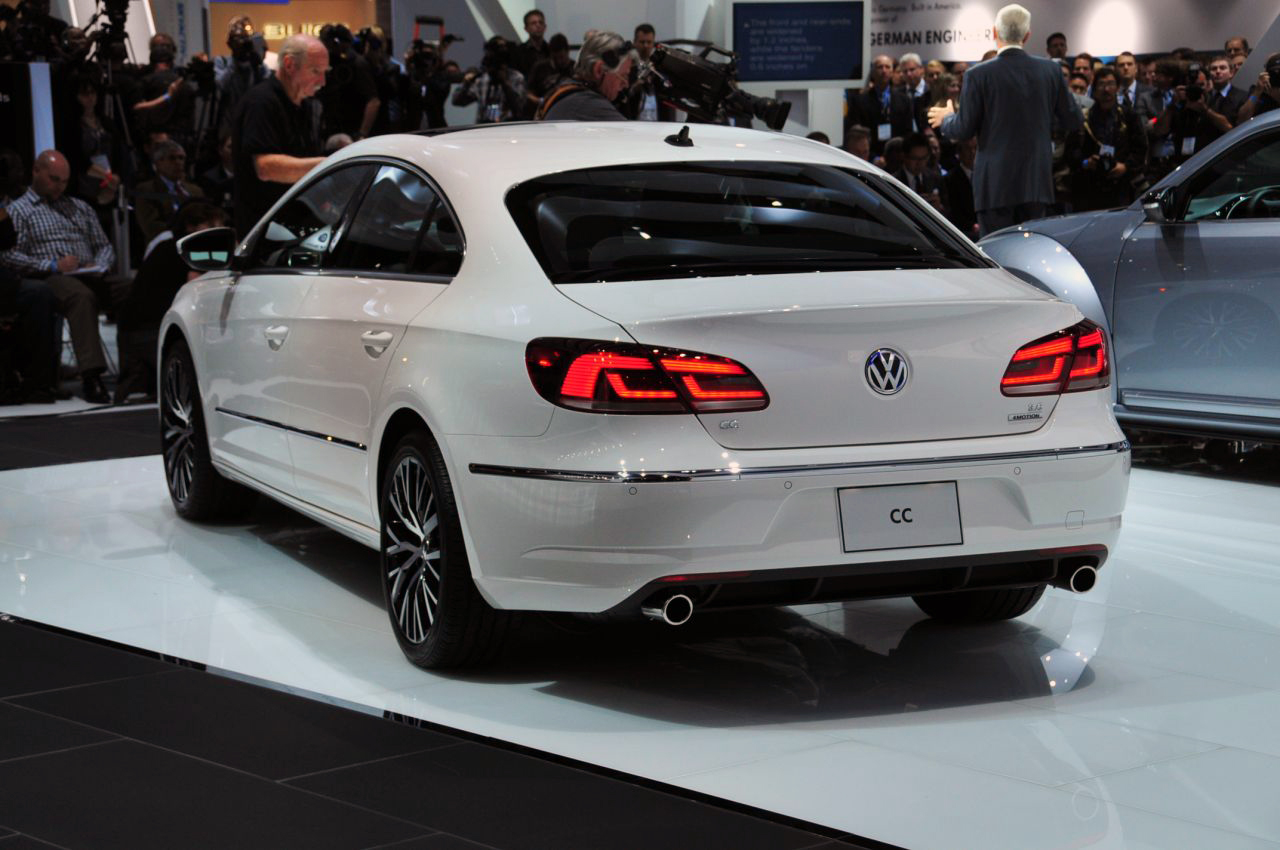 volkswagen passat cc 2013 review amazing pictures and images look at the car. Black Bedroom Furniture Sets. Home Design Ideas