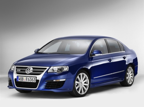 Volkswagen Passat Variant 2010 photo - 3