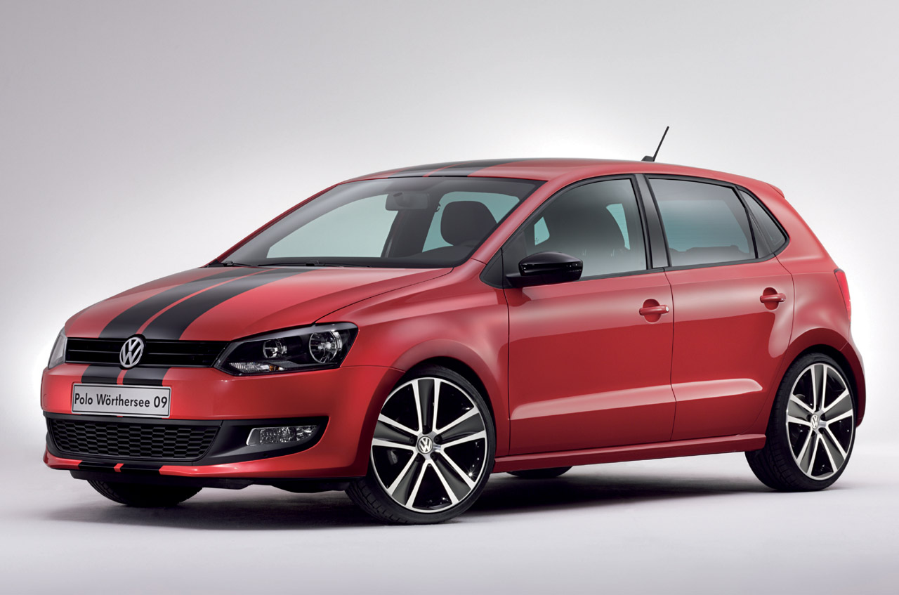 volkswagen polo 2005 review amazing pictures and images look at the car. Black Bedroom Furniture Sets. Home Design Ideas