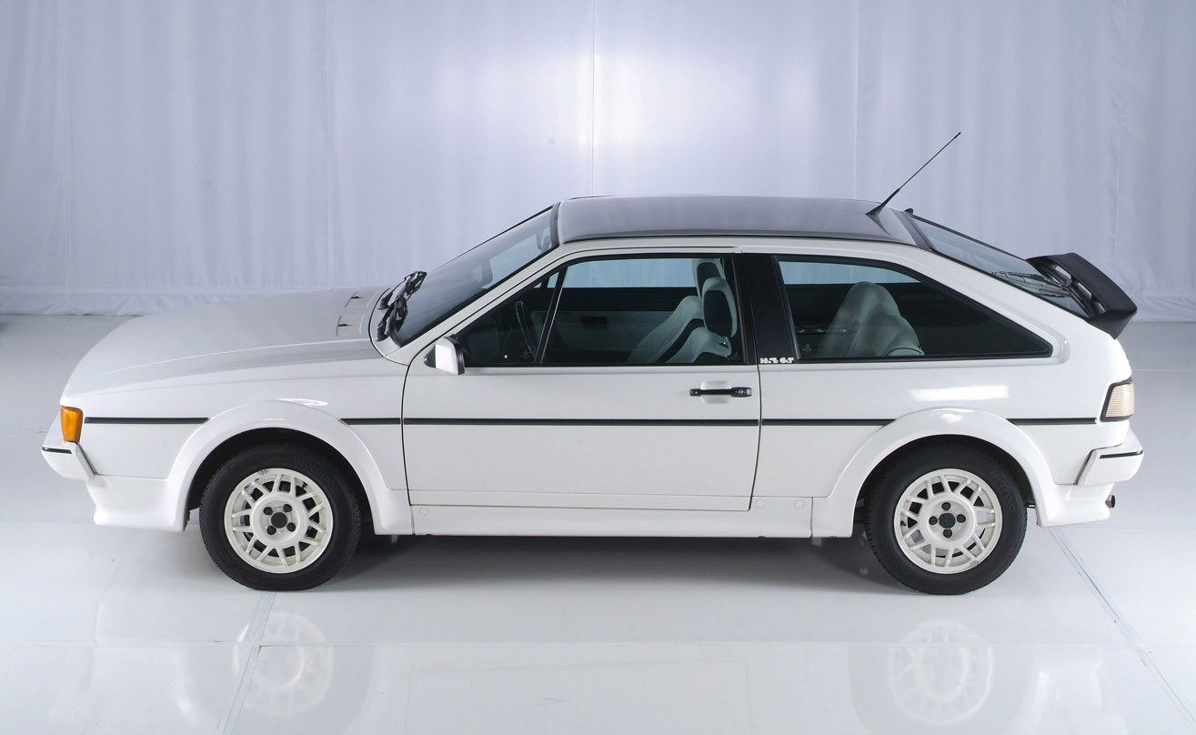 Volkswagen Scirocco 1984 Review Amazing Pictures And