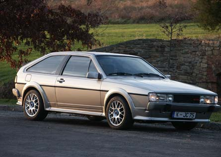 Volkswagen Scirocco 1985: Review, Amazing Pictures and Images – Look