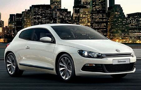 Volkswagen Scirocco 2013 photo - 2