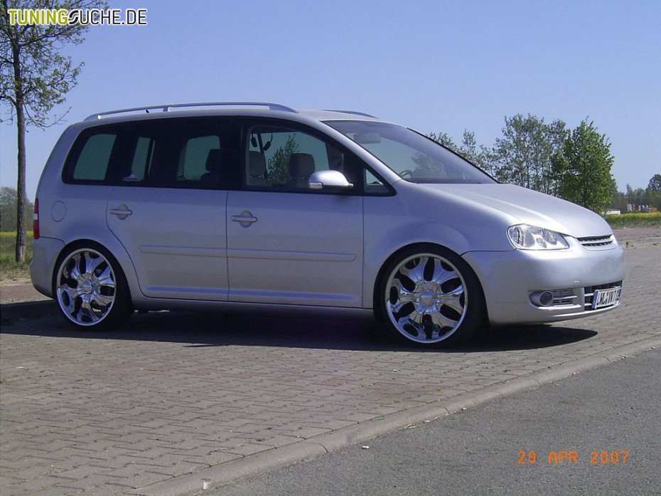 volkswagen touran 2005 review amazing pictures and images look at the car. Black Bedroom Furniture Sets. Home Design Ideas