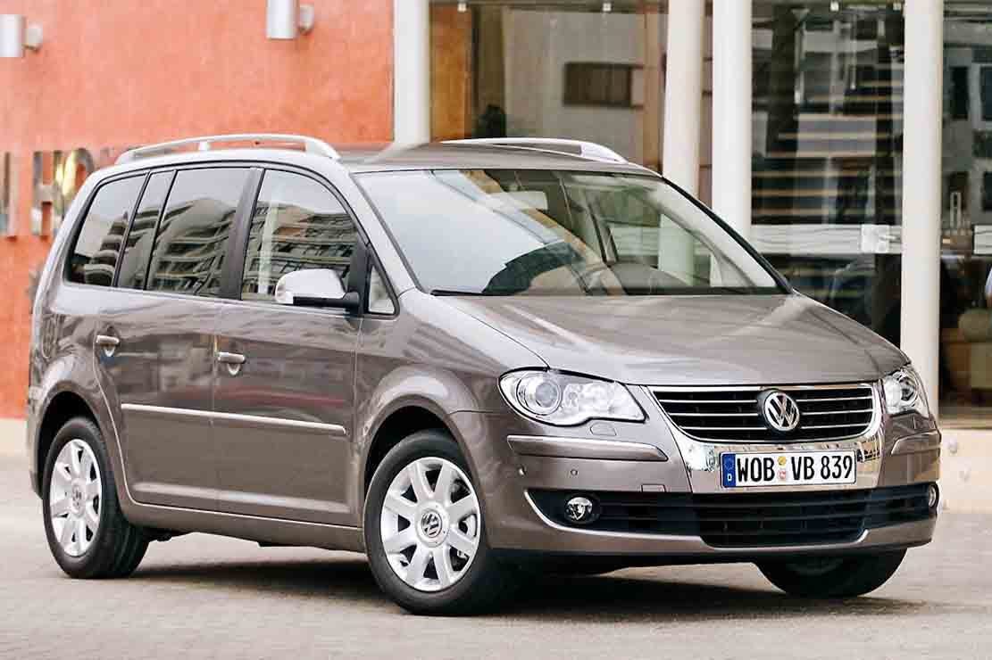 volkswagen touran 2008 review amazing pictures and images look at the car. Black Bedroom Furniture Sets. Home Design Ideas