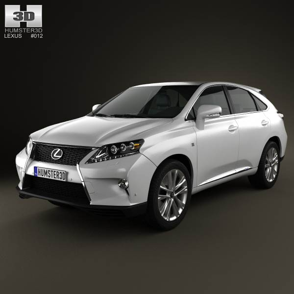 Lexus hybrid 2012 photo - 3