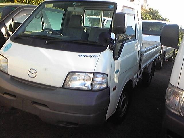 Mazda bongo 2006 photo - 3