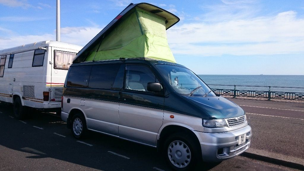 Mazda bongo 2015 photo - 4