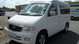 Mazda bongo 2015 photo - 5