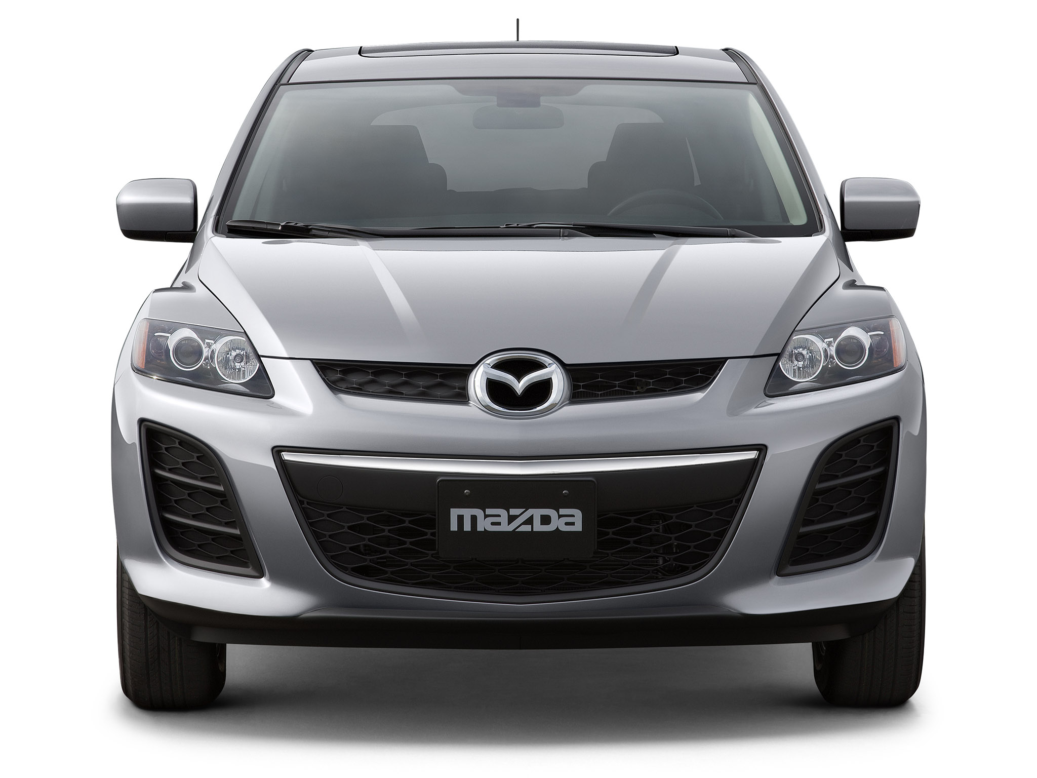 mazda cx 7 2009 review amazing pictures and images. Black Bedroom Furniture Sets. Home Design Ideas